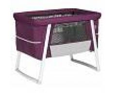 Babyhome Minicuna Air Purple Babyhome 0m+