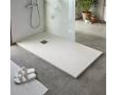 Plato de ducha de resina - Basic - Aurea