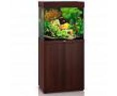 Juwel Acuario con armario Lido 120 SBX (120 litros) - Color madera clara