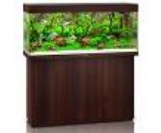 Juwel Acuario con armario Rio 240 SBX (240 litros) - Color madera oscura