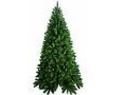 Intergard Arbol de navidad 180cm doble rama