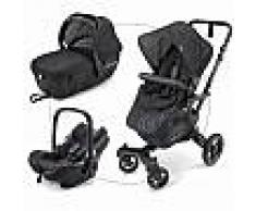 CONCORD Cochecito Trio Concord Neo Travel Set 2018 Cosmic Black