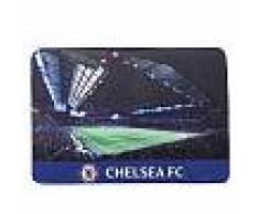 Club Branded Manta polar Stadium con estampado del Chelsea