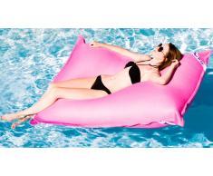 MobilierMoss Puf gigante de piscina Jumbo Bag Swimming Bag