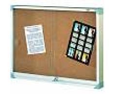 Faibo Vitrina puerta corredera 60 x 80 - vidrio