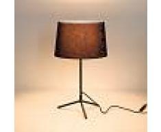 Kosiluz Lámpara de mesa - de diseño color negro - Mora