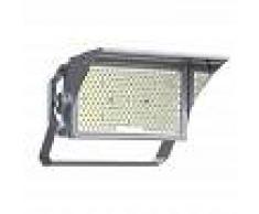LEDBOX Foco proyector led std samsung/meanwell 500w blanco frío