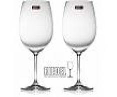 Otras bodegas Lote 2 copas de vino riedel