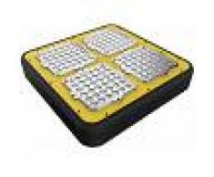 Newlite Sistema de Iluminación Cultivo LED Cluster de Newlite en Weediid