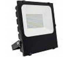 EFECTOLED Foco Proyector LED SMD 200W 135lm/W HE Slim PRO Blanco Neutro