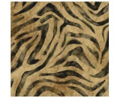 papel pintado Serengeti marrón