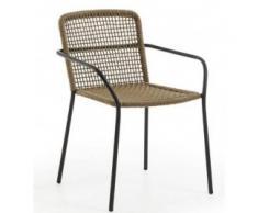 silla jardín Boomer