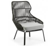 sillón jardín Rizz