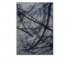 alfombra Bob azul
