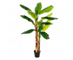 Platanero artificial planta decorativa