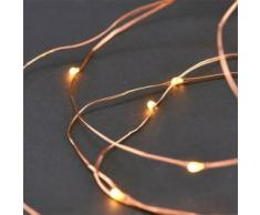 guirnalda luces led String 10m