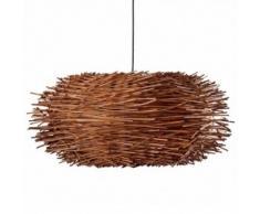 lámpara nido