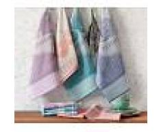 Lasa - Home Paño de cocina tela 70x50 cm - Paño de cocina 100% algodón 260 gr. - RASPBERRY JAM Lasa Home (RASPBERRY JAM Tela)