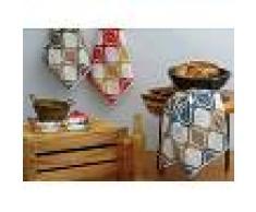 Bomdia Classic® 3 Paños de cocina rizo 50x50 cm 420 gr./m2 - BomDia (KT 151)