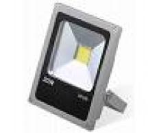 Orion91 Proyector LED 30W Ultraslim de Exterior Orientable