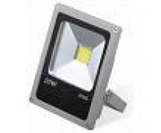 Orion91 Proyector LED 20W Ultraslim de Exterior Orientable