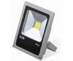 Orion91 Proyector LED 50W Ultraslim de Exterior Orientable