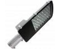 EFECTOLED Luminaria LED Brooklyn 100W Blanco Neutro 4000K-4500K - EFECTOLED