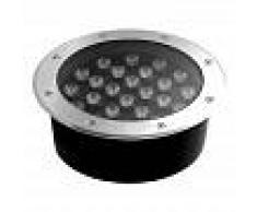 LEDBOX Foco empotrable FOKUA LED 24W, Blanco neutro - LEDBOX
