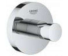 GROHE Gancho de pared para bata de baño Grohe Essentials 40364001 Cromo