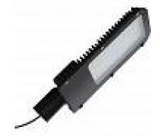 EFECTOLED Luminaria Harlem LED Lumileds 100W 135lm/W Blanco Neutro 4000K - 4500K