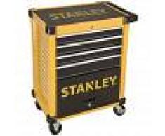 STANLEY STMT1-74305 - Carro metalico para taller 4 cajones