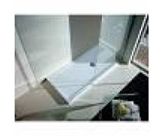 NOVELLINI BOX DOCCIA Plato de ducha rectangular H 12,5 - Novellini Olympic Plus Blanco