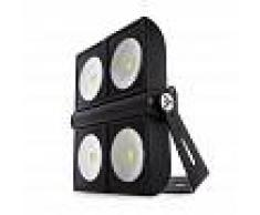 GREENICE Foco Proyector LED IP65 400W 34680Lm 50.000H Blanco Frío