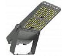 EFECTOLED Foco Proyector LED Premium 200W Mean Well ELG Regulable 85ºx135º