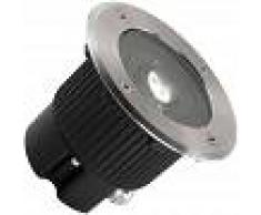 EFECTOLED Foco LED Cirular Empotrable en Suelo Gea Power 6W IP67 LEDS-C4