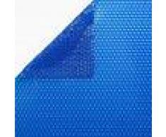 INTERNATIONAL COVER POOL Cobertor térmico 600 Micras ECO para piscina de 6,5 x 10 metros