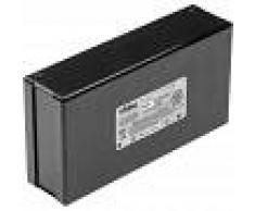 INTENSILO batería compatible con Agro R800Li cortacésped robot