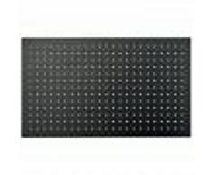 Cabezal de ducha rectangular, extra-plano de acero inoxidable DPG2051