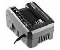 GREENCUT Cargador para baterias de litio herramientas jardin sistema GREENCUT