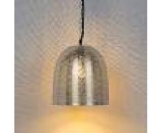 QAZQA Retro/Vintage Lámpara colgante oriental acero - SINBAD 3 Metálica