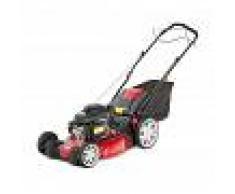 MTD Modelo OPTIMA 53 SPH HW - Cortacésped gasolina MTD