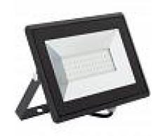 EFECTOLED Foco Proyector LED Solid 50W Blanco Neutro 4000K - EFECTOLED