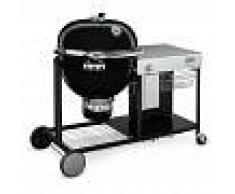 WEBER Barbacoa Weber Summit Charcoal Grilling Center Black