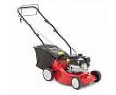 MTD Cortacésped de gasolina MTD SMART 395 PO: MTD ThorX 35, 79 cc.