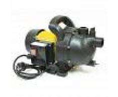 Varan Motors - TP03253 BOMBA DE RIEGO PARA JARDIN, ACERO INOXIDABLE