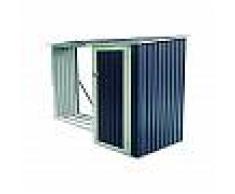 GARDIUN Armario Gardiun Combi Montreal - 3,07 m² Exterior 109x282x168 cm