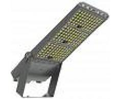 EFECTOLED Foco Proyector LED Premium 300W Mean Well ELG Regulable 85ºx135º