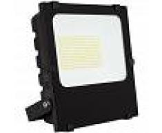 EFECTOLED Foco Proyector LED 100W HE PRO Regulable Blanco Frío 6000K - 6500K