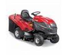 Castelgarden Tractor cortacésped con recolector Castelgarden PTX 200 HD cambio hidrostático