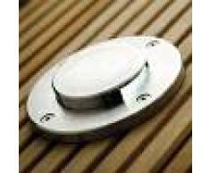 Nordlux Foco LED de montaje en el suelo bajo consumo Tilos
